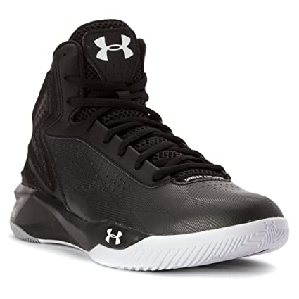 2c433d88f2a ... discount under armour womens ua micro g torch basketball shoes 6 black  fddf8 414d2