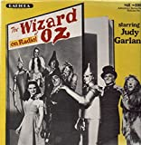 The Wizard of Oz on Radio! starring Judy Garland