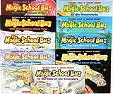 Magic School Bus Set of 9 Books