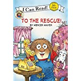 Little Critter: To the Rescue!