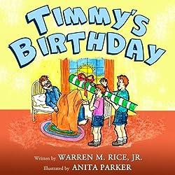 Timmy's Birthday