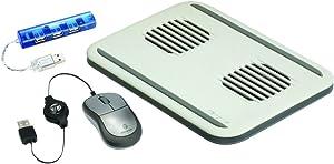 Targus Accessory Kit for Netbooks BUS0192
