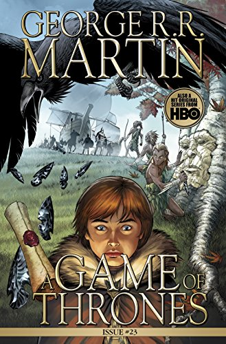 Download a game of thrones: comic book, issue 9 (game of thrones.