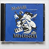 Mafridji Your Attention Please [Music CD]