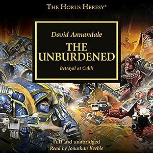 The Unburdened Audiobook