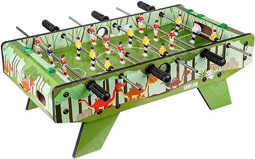 Fútbol De Mesa Juguetes De Mesa De Fútbol 3-10 Mesa De Fútbol De ...