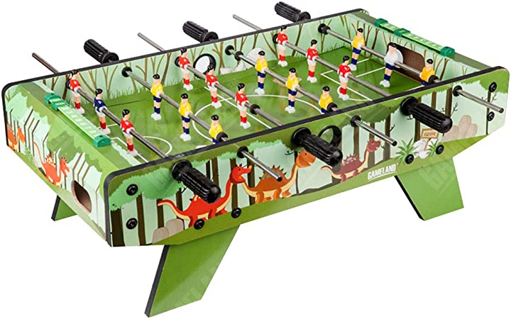 Fútbol De Mesa Juguetes De Mesa De Fútbol 3-10 Mesa De Fútbol De Mesa De