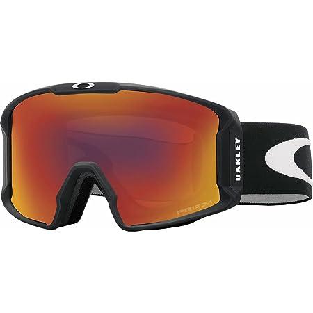 Oakley Men s Line Miner Snow Goggles,