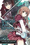 Sword Art Online Progressive, Vol. 1 (manga)