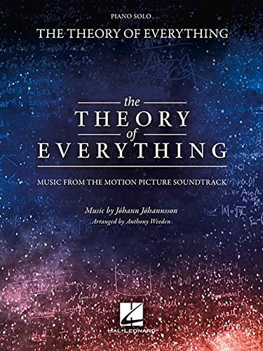 Theory Sheets (The Theory of Everything: Music from the Motion Picture Soundtrack)