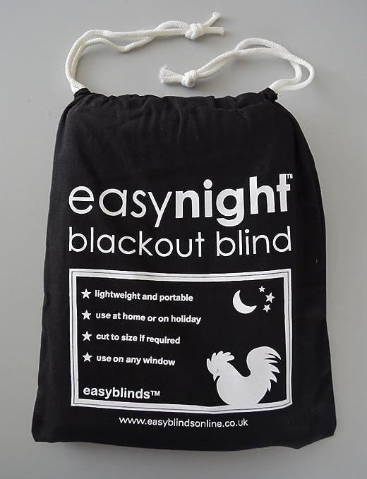 7 opinioni per Easynight- tenda oscurante da viaggio