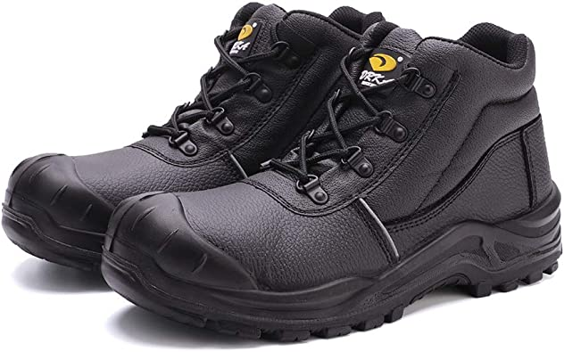 water resistant safety shoes