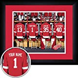 Photo File Detroit Red Wings L
