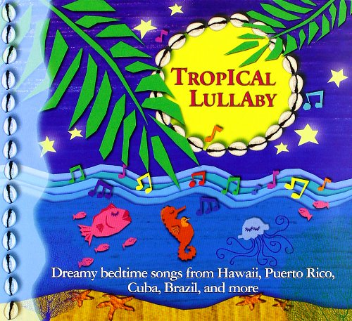 Tropical Lullaby Challenge the Cheap bargain lowest price of Japan ☆