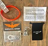 Guardian® Bell MARINES COMPLETE KIT W/HANGER & WRISTBAND