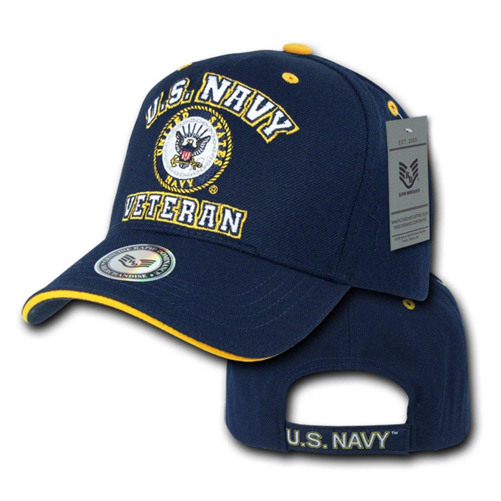 aa1bdb7c8a4 Amazon.com  Rapiddominance Veterans  Cap