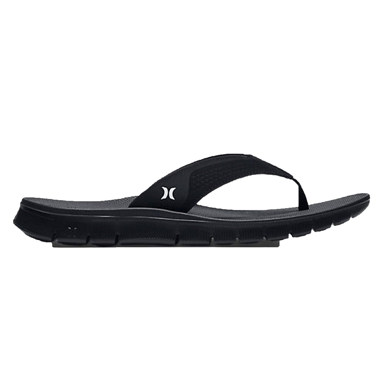 best service 8854b f8fdc Amazon.com  Hurley Men s Fusion Sandal  Shoes
