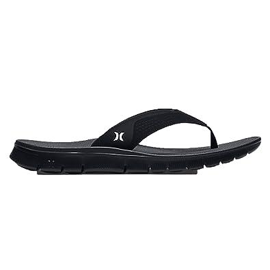 3897fa7bf056 Amazon.com  Hurley Men s Fusion Sandal  Shoes