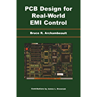 PCB Design for Real-World EMI Control (The Springer International Series in Engineering and Computer Science Book 696)