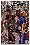A Nightmare on Elm Street Paranoid Issue 1 Terror Variant Cover (Avatar)