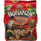 LM Animal Farms Bonanza Gourmet Diet Cockatiel and  Bird Food