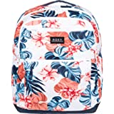 Roxy Junior's Here You are Backpack, Bright white standard sample, 1SZ