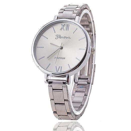 Relojes cuarzo mujer,KanLin1986 relojes deportivos mujer relojes mujer acero inoxidable relojes pulsera reloj fitness colgantes de cuarzo relojes dorados ...