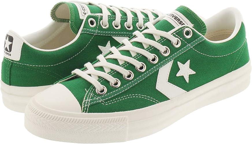 Converse Breakstar SK CV OX Green