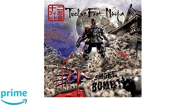 Smoke Bomb Ep: Twelve Foot Ninja: Amazon.es: Música