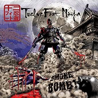 Manufacture of Consent de Twelve Foot Ninja en Amazon Music ...