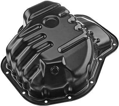 AMFULL OS30713 Oil Pan Gasket fits for T-oyota Camry Highlander Base 2.4L