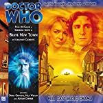 Brave New Town: Doctor Who: The Eighth Doctor Adventures | Jonathan Clements