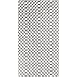 National Hardware N341-529 4075BC Expanded Steel in Plain Steel, 30'' x 16''