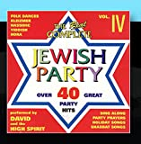 The Complete Jewish Party Collection vol. IV
