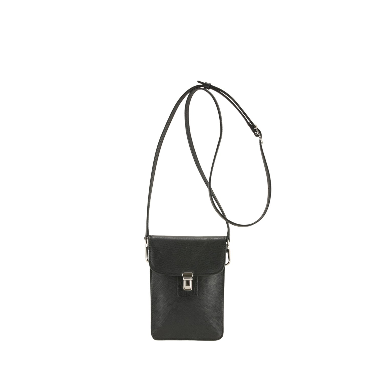 GION Lotti Women Leather Crossbody Bag