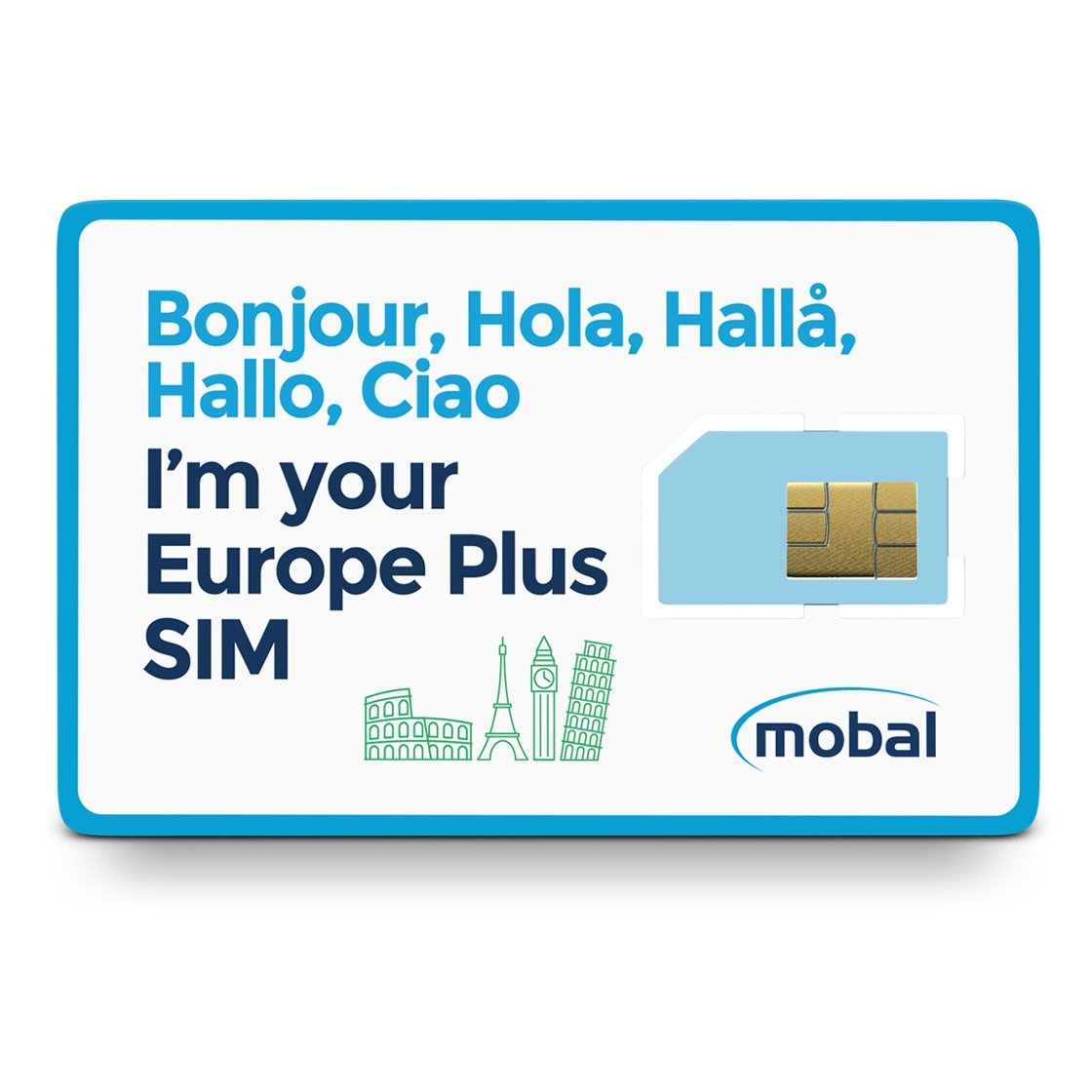 Amazon.com: Mobal Europe Plus - Tarjeta SIM: Cell Phones ...