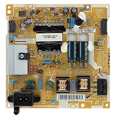TEKBYUS BN44-00801E Power Supply Board for UE32J5600
