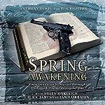 Theatre Classics: Spring Awakening | Frank Wedekind,Alastair Burroughs