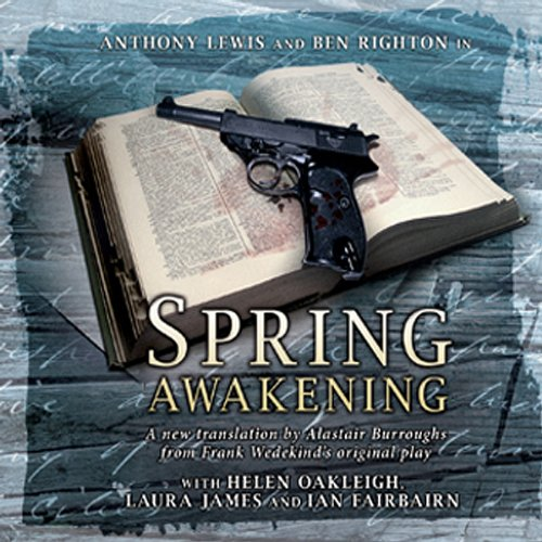 Staginess Classics: Spring Awakening