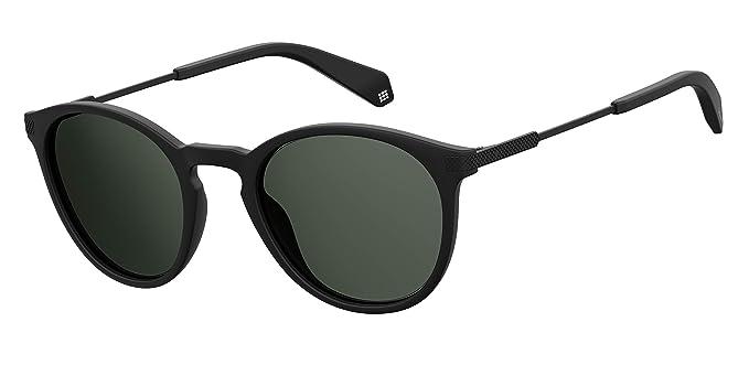 Polaroid Eyewear PLD 2062/S Gafas de Sol, Negro (MTT BLACK) 50 para Hombre: Amazon.es: Ropa y accesorios