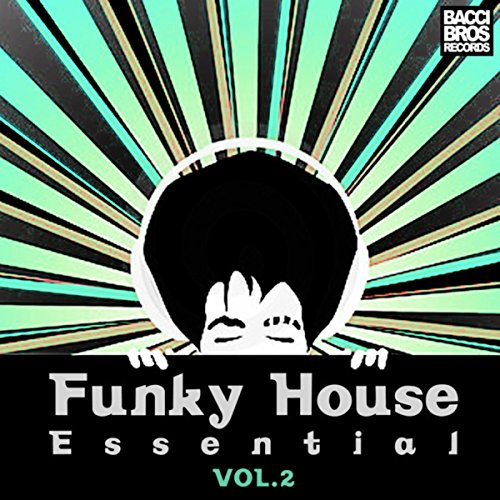 Funky house essential vol 2 various for Funky house tracks