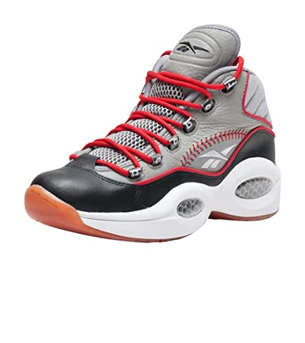 Reebok Question Mid Practice