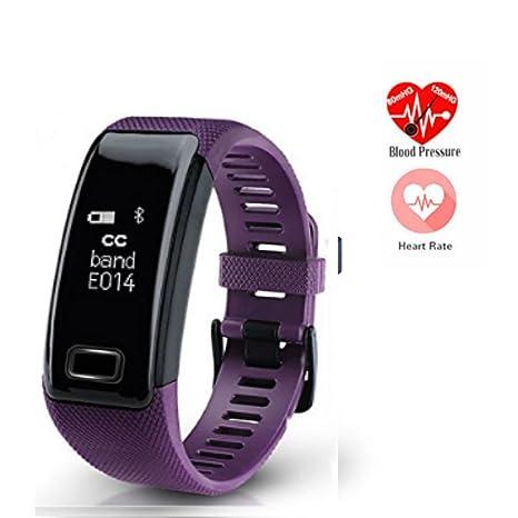 hangang C9 ritmo cardíaco inteligente deportes pulsera IP67 ...