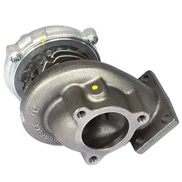 Holdwell 2674 A423 Cargador de Turbo turbocompresor para motor de Perkins dk51280 dk51284 dk51299 dk51301: Amazon.es: Coche y moto