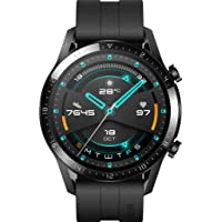 Huawei Watch GT2 Sport Akıllı Saat 46mm- Siyah (Huawei TR Garantili)