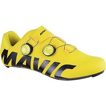 Mavic Cosmic Pro Ltd - Zapatillas - amarillo Talla 45 1/3 2017: Amazon.es: Deportes y aire libre