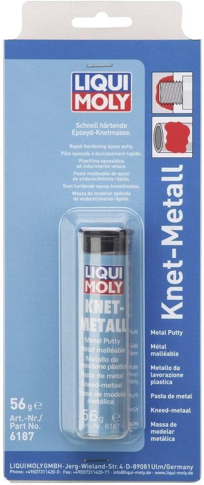 Liqui Moly P001425 Moly 6187 Knet Metall 56 G Auto