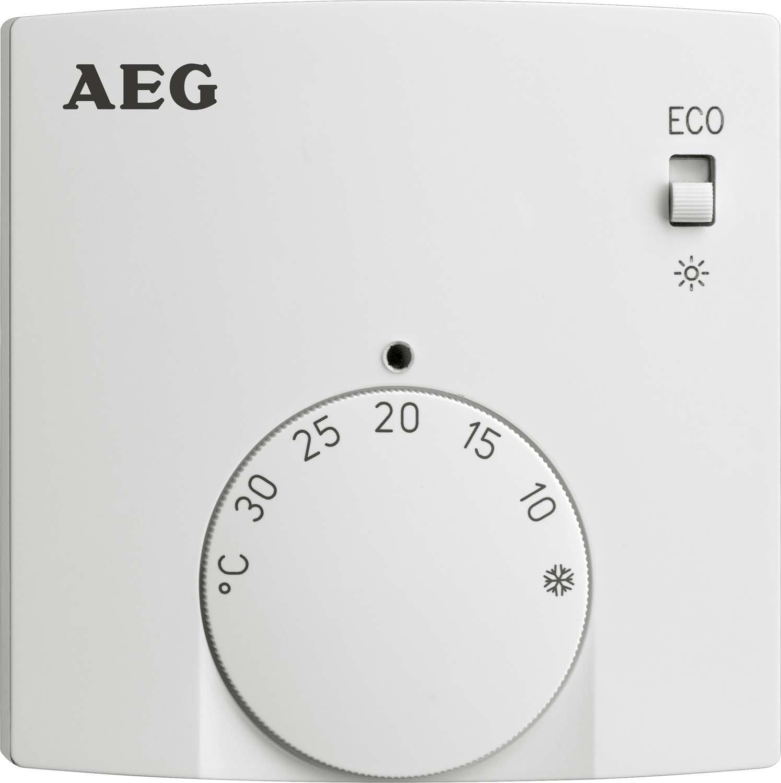 AEG Radio de regulador de temperatura para RTF de a: Amazon.es: Bricolaje y herramientas