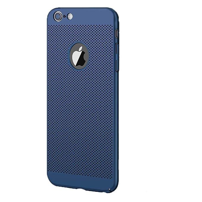 Funda iPhone 6 6s Plus, Ultra-Delgado Disipadores de Calor ...