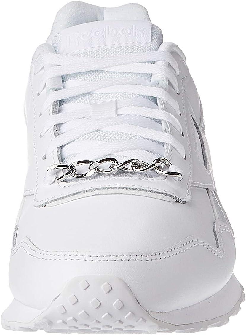 Reebok Damen Royal Glide Lx Traillaufschuhe Mehrfarbig White White Jewelry 000
